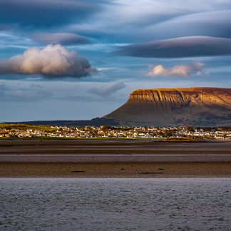 Benbulben Rosses Point