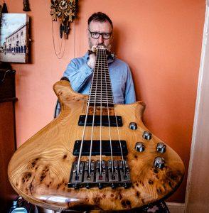ED Lee Bass